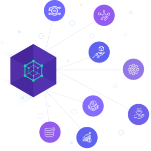 ICO services and solution providers – ICO development | BlockchainX. Get a completely auto ...