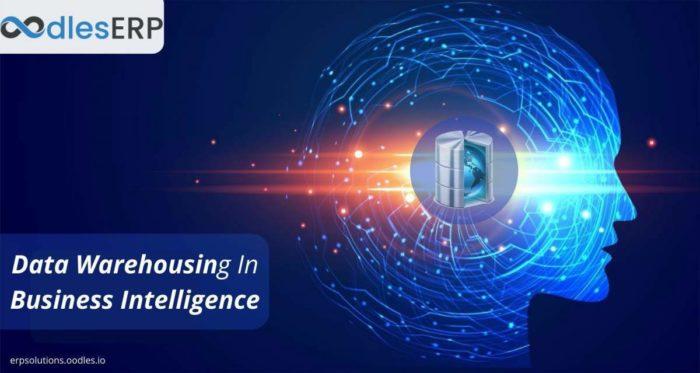 Importance of Data Warehousing In BI Software Development Services