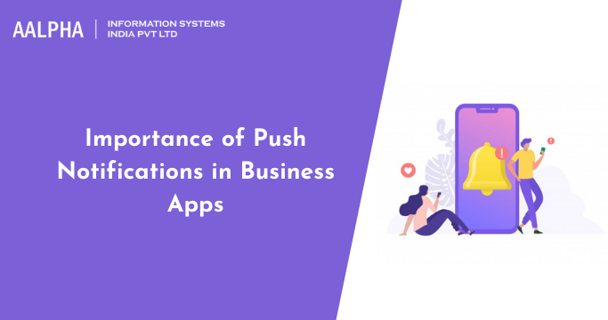 Push Notifications in Business Apps
