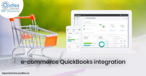 Important Steps To Make E-commerce QuickBooks Integration Successful