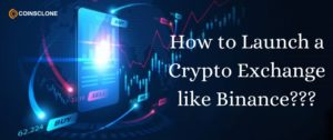 Initiate your Crypto Exchange Business with Binance Clone Script