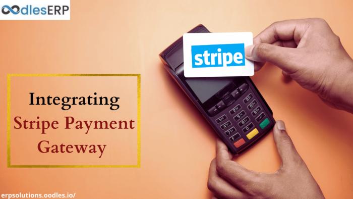 Integrating Stripe Payment Gateway Using Spring Boot