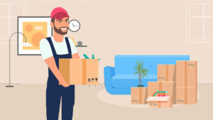 Is Hiring A Professional Packers And Movers Safe?