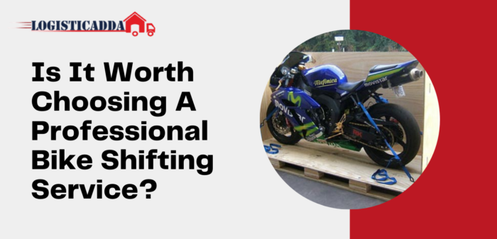 Is It Worth Choosing A Professional Bike Shifting Service?