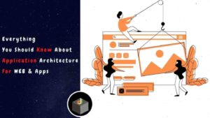 Here know everything about of the architecture of #web and #MobileApp 🔥  Also look at traditiona ...