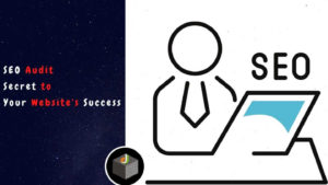 🚀 Know the SEO audit secret to your website's success and optimize for top search engine r ...