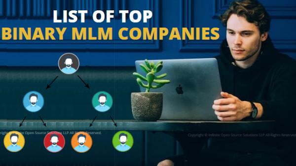 List of Top Binary MLM Companies – Network Marketing Blogs
