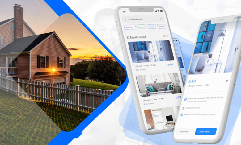 The Zillow clone is ready to launch an app that can be customized for the entrepreneurs to add t ...