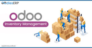 Maximizing Warehouse Efficiency with Odoo Inventory Management