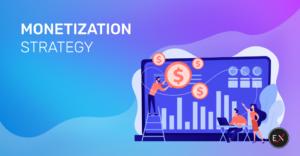 Monetization Strategy – How to Generate Revenue via a Mobile App? | Existek Blog