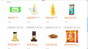 Multi Vendor Grocery Delivery Software   Online Grocery Shopping App Script   Best Instacart Clo ...