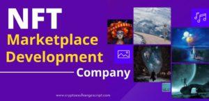 NFT Marketplace Development | Non-Fungible Marketplace Software Development Company