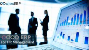 Odoo ERP Development For Human Resource Management
