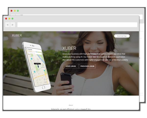 On Demand Uber for Mechanics | Auto Repair & Car Repair App | Turnkeytown On-demand mechanic ...