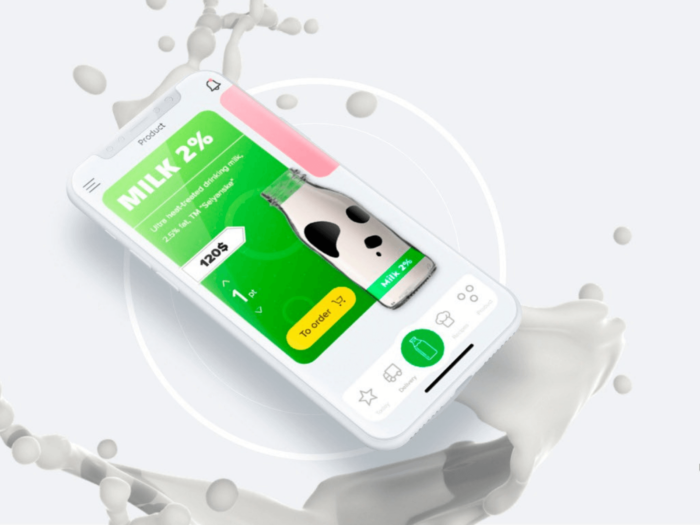 On-Demand Milk Delivery App Development: The Business Model, Features, And Cost – Nectarbits