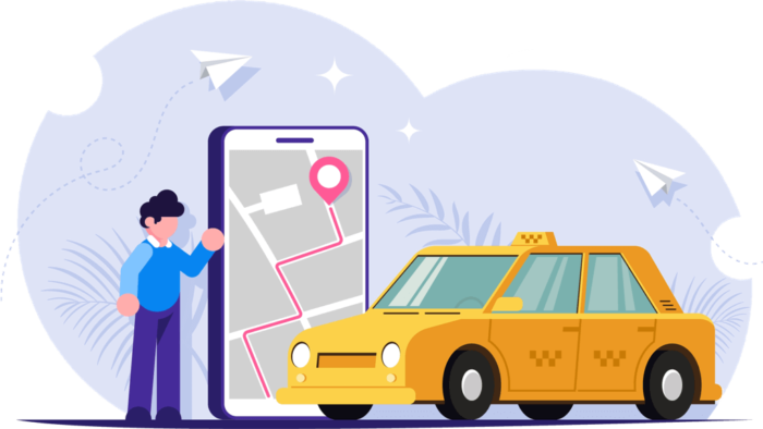 Pair Your Transport Business With The Robust Taxi Dispatch Software