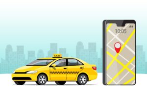 Ride-hailing App Development Ideas for Entrepreneurs to Startup in 2021