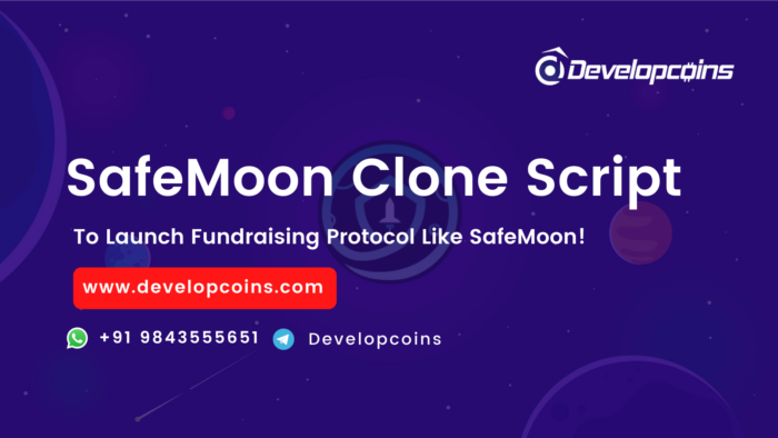 Developcoins is a leading DeFi  development company builds popular DeFi clone scripts, for those ...