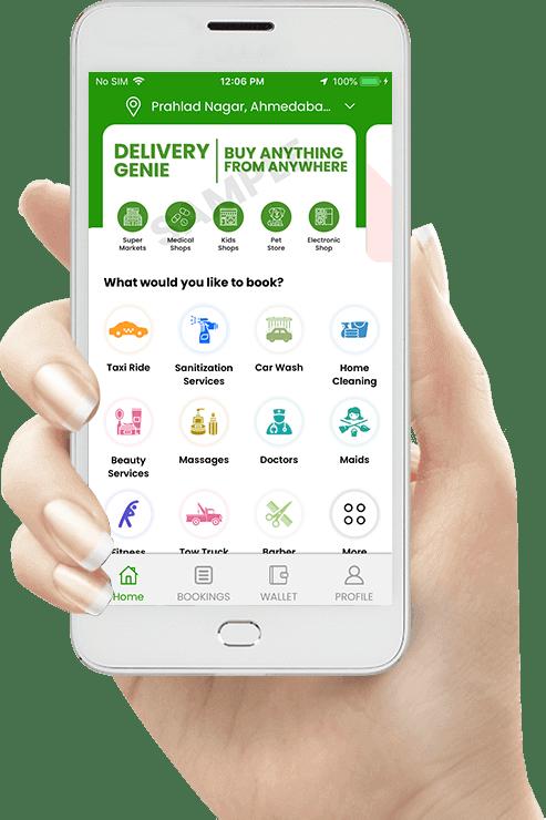 ServisHero Clone: Invest In A Next Big On-demand Service Solution Trend