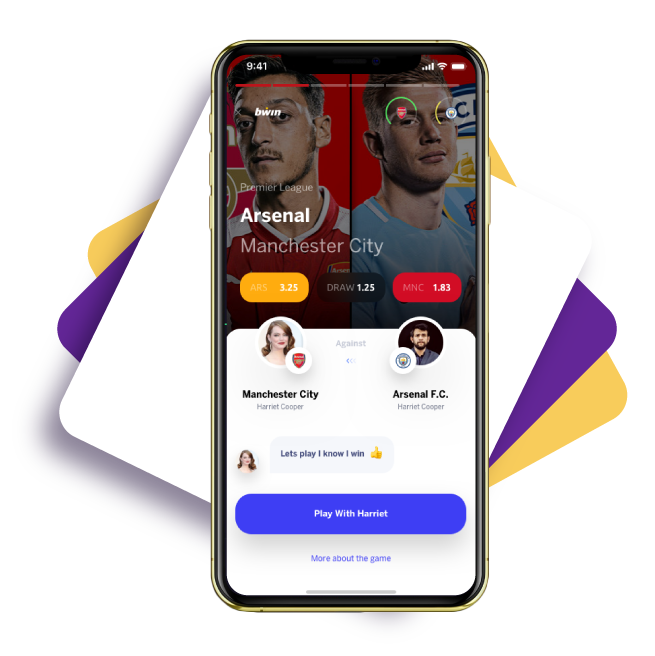 Sports Betting App to Earn From the Sports Events | MacAndro  As every sports events like IPL, F ...