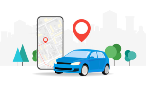 Take possession of the booming taxi industry by launching your ride-hailing app