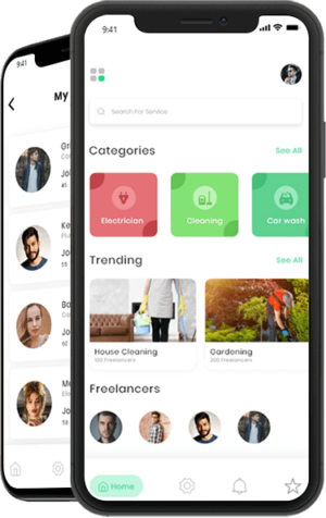 Taskrabbit Clone | An On-Demand Service App Development Service  People nowadays are inclined mo ...