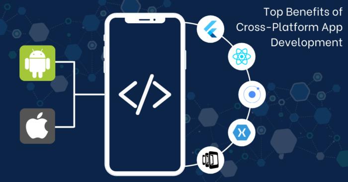 Top Benefits of Cross-Platform App Development