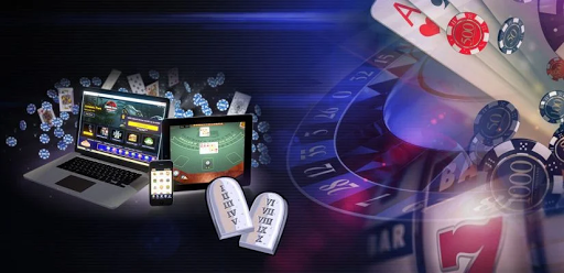 Top Casino Game Software Company In USA