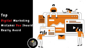 Here are the top 5 #DigitalMarketing mistakes you should really avoid in 2021 🔥💥  Hope this post ...