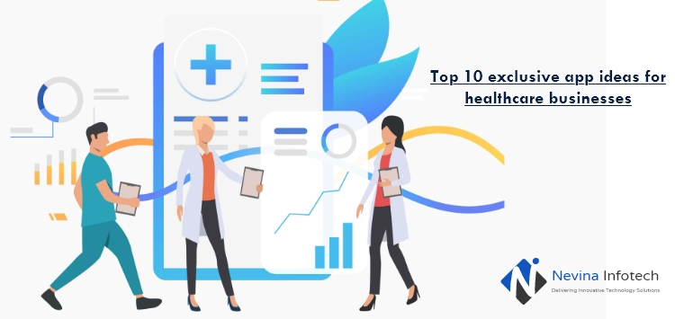 Everything is possible online so why not healthcare. These are the top exclusive ideas for start ...