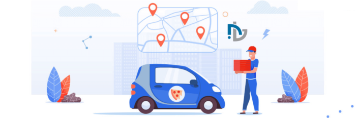 Top 10 Last-mile Delivery Trends to Look In 2021 – Nectarbits