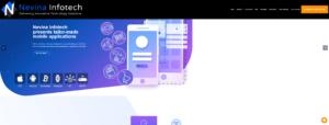 Magento is the best cross-platform app development platform, and it is the latest in the app dev ...