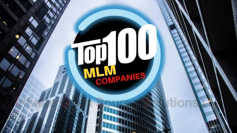 Top 100 MLM Companies in 2021 | Network Marketing Companies