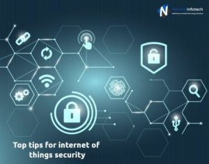 You must also know and understand the security you need for IoT. Any device or system connected  ...