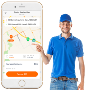 4 common business models of the on-demand courier delivery app  Courier delivery is one such pop ...