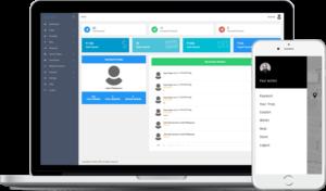 Uber Like App Development | Taxi App Development Company The taxi app development solution aims  ...