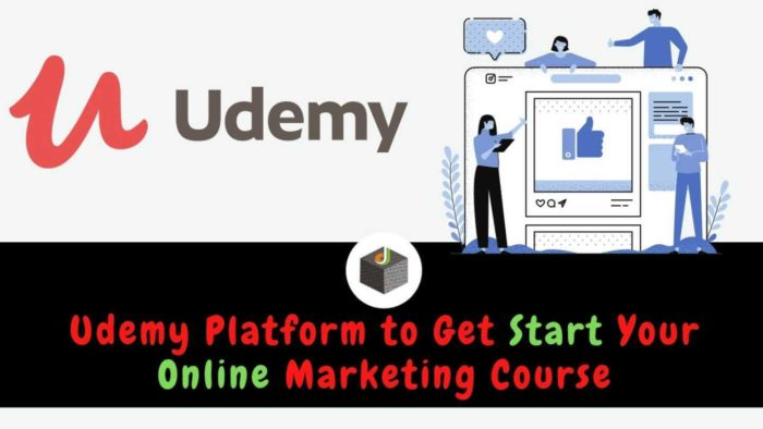📚 👩🏫 Get started your #MarketingCourse from Udemy online #Education Platform Now!🔥  There are m ...