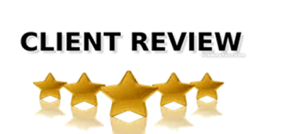 V3Cube Reviews Of The Clients Expressing How Their Business Transformed Into Profitable By Build ...