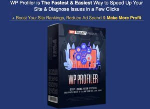🚀 Introducing WP Profiler – Boost Up Your WordPress Site Speed and Performance 🔥 💥  #WPPro ...