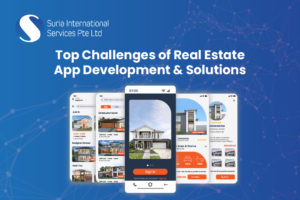 Top challenges of Real Estate App Development and Solutions