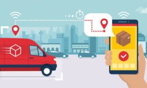 How to streamline your courier delivery business with courier tracking software?