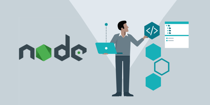 The event loop is the one that allows Node JS to perform non-blocking input-output operations. I ...