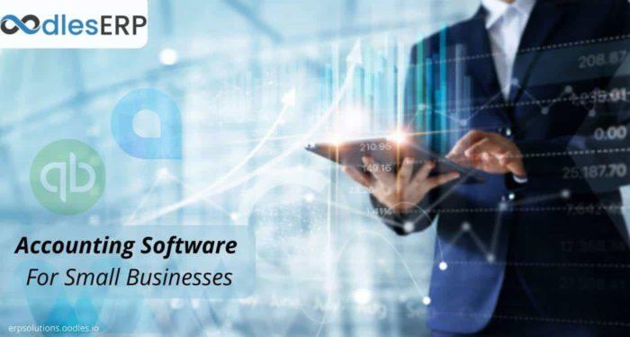 Accounting ERP Software Development For Better Financial Management