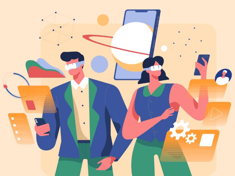 AR App Development – A Mandatory Technology To Grasp in 2021