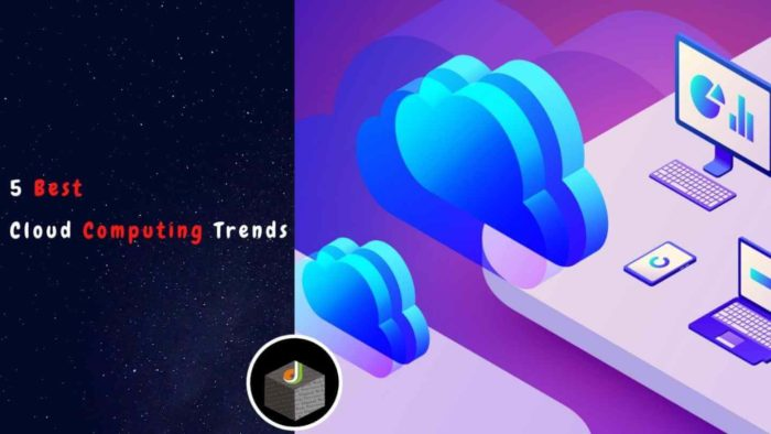 Take a look at the #CloudComputing trends you need to keep an eye on in 2021 🔥    Here are the b ...