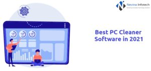 PC cleaner software can delete unwanted files of your PC; it also cleans the program and cookies ...