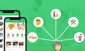 Business Game Plan to Develop a Multi-Services App Like Gojek