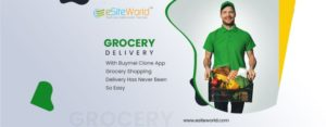 Buymei Clone App  – Get More Grocery Orders, More Probit and More Visibility To Your Busin ...
