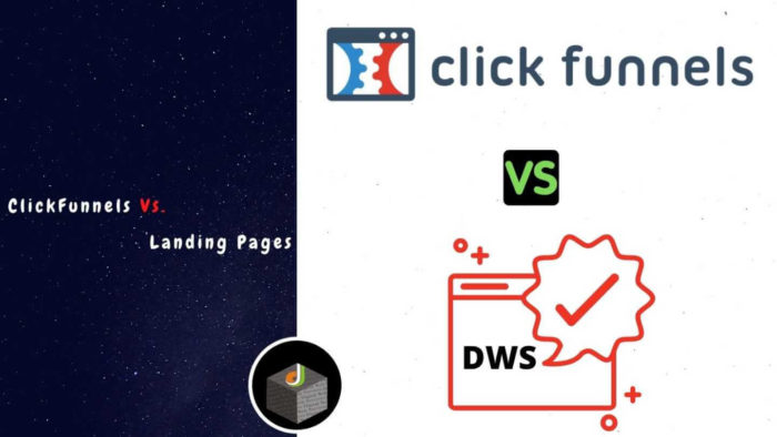 ⭐️⭐️⭐️⭐️⭐️ #Clickfunnels Vs. #LandingPages, Both of them are the essential aspects of a #LeadGen ...