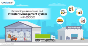 Developing a Warehouse and Inventory Management System with Odoo
